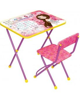 Стол стул детский
